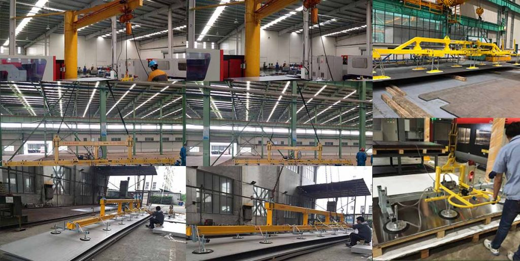 Vacuum Application-metal processing
