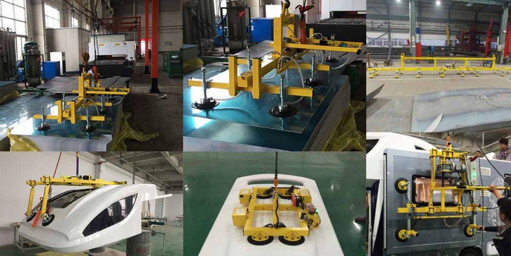 Vacuum Application-Auto parts
